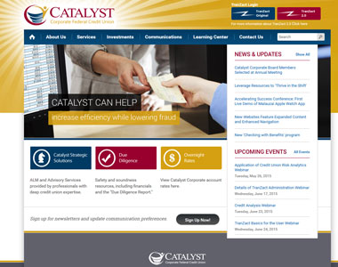 Catalystcorp