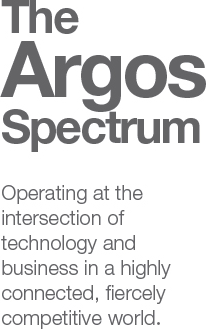 The Argos Spectrum