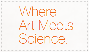 Where Art Meets Science