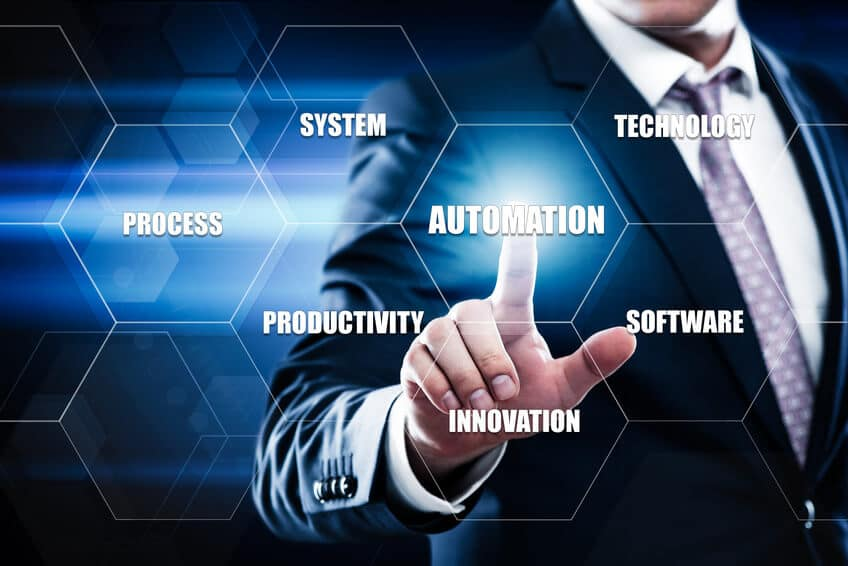 Business Process Automation Software