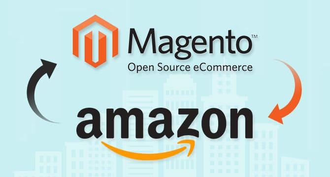 Amazon Magento Developers
