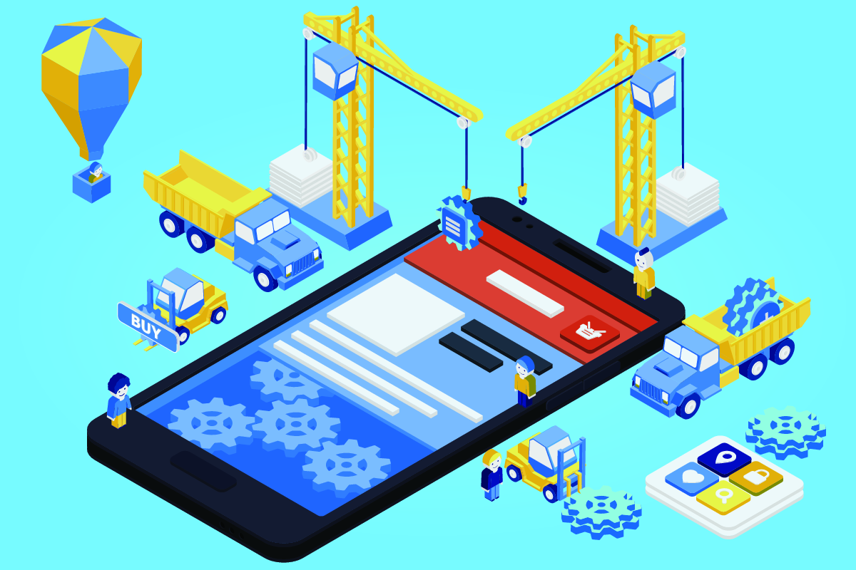 5 Tips To Reduce Mobile App Development Costs
