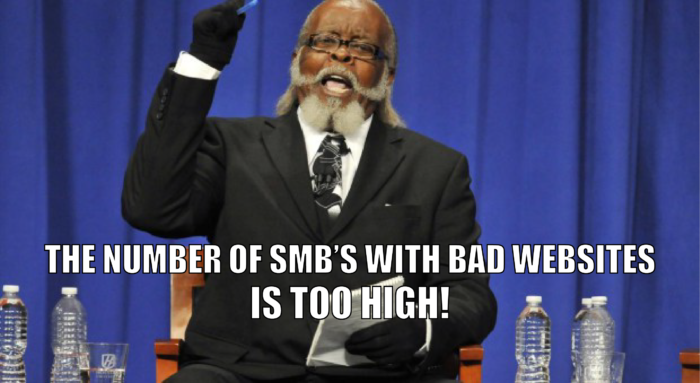 5 Tips For SMB's To Make Their Website Relevant