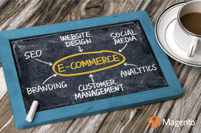 Top 5 Reasons Why Magento Is The Best E-commerce Platform