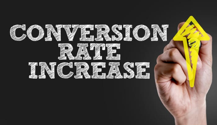 Tips To Increase Conversions Rate