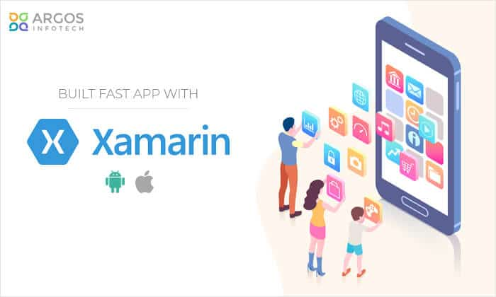 What Is So Native About Xamarin Native Mobile Application Development