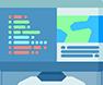 Angular JS portal development
