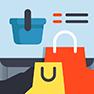 Angular JS ecommerce shopping cart development