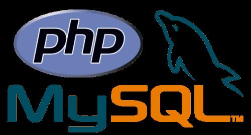 php mysql development service