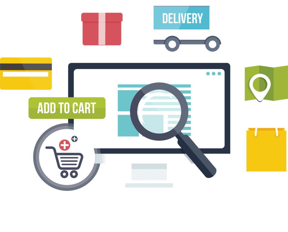 Ecommerce Website Solutions