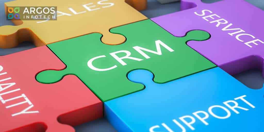 Why Build Your CRM (Customer Relationship Management) Software