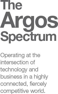 The Argos Spectrum