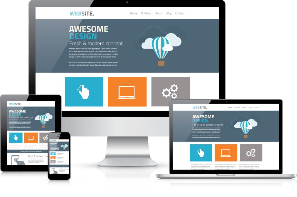 Web Design Services Dallas Texas