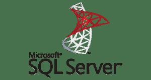 sql server web application