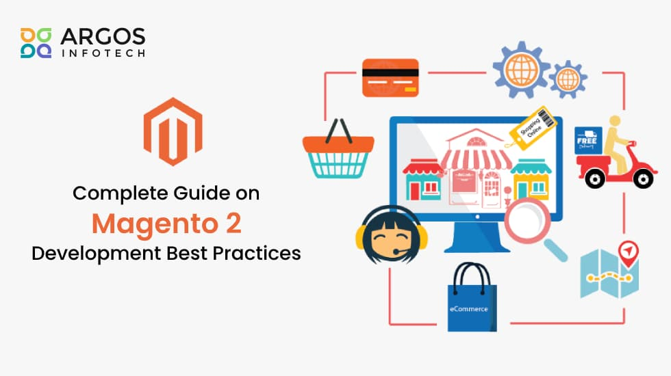Best Practices For Magento 2 Development