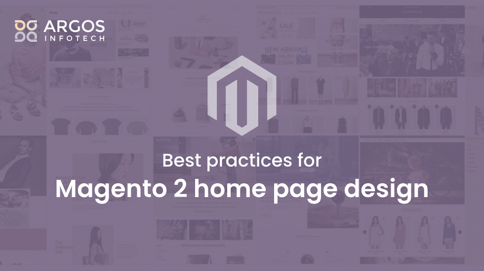 Magento 2 Home Page Design Guide