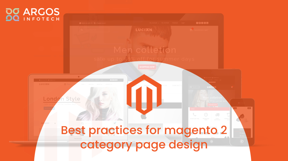 Best Practices For Magento 2 Category Page Design