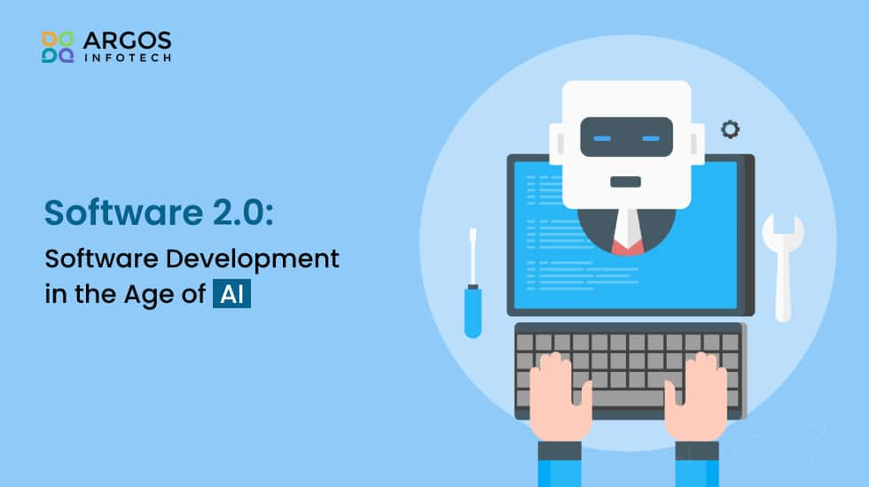 Software 2.0: Software Development in the Age of AI