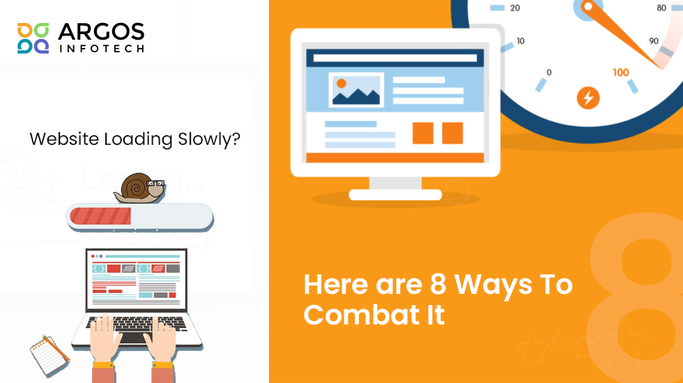 Website Loading Slowly? Here are 8 Ways To Combat It